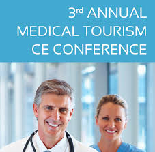 3rd Annual Medical Tourism Conference