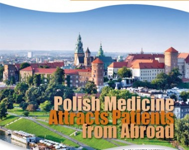 Polish Medicine Attracts Patients from Abroad