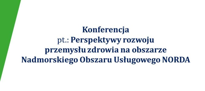 Turystyka medyczna nad polskim morzem?