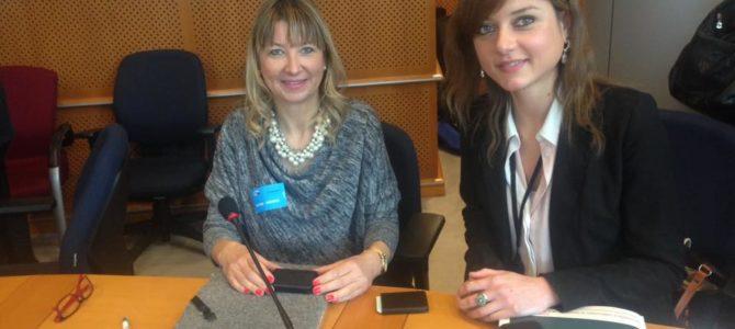 Europejska Dyrektywa Transgraniczna- debata w Parlamencie Europejskim