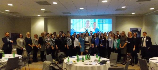 Międzynarodowa Konferencja Turystyki Medycznej w Warszawie