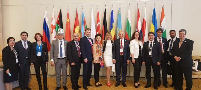 Relacja z V Konferencji Global Healthcare Travel Council (GHTC) w Azerbejdżanie